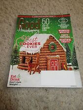 Good Housekeeping Best Cookies Ever  FABULOUS HOLIDAY iSSUE DEC 2014