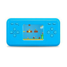 Nostalgic 8 Bit 120 Games Retro Video Handheld Portable Console Player Toys Gift