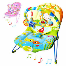 Unbranded Boys' & Girls' Baby Bouncing Chairs