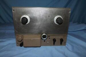 Ampex 600 Stereo Tape Deck
