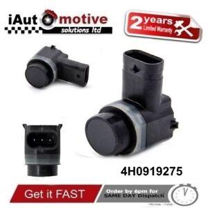 Audi VW PDC Parking Sensor A3 A4 A5 A6 A7 A8 Q3 Q5 Q7 R8 Golf Polo 4H0919275
