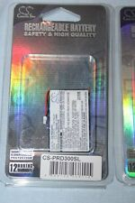 CAMERON SINO BATTERIE Sony Ericsson PRS-300, PRS-300SC - LIS1382 CS-PRD300SL