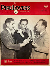Pipe Lovers Magazines (5 issues)