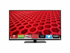 "Vizio E400I-B2 1080p 120Hz 40"" Smart LED TV, Black"