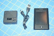 Black Trio Eclipse T2800 MP3 Media Players 4GB!! AS IS