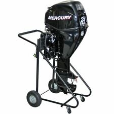 315lb 115hp Outboard Boat Motor Stand Carrier Cart Dolly Folding