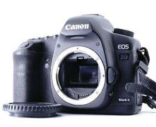 Near MINT Canon EOS 5D Mark II 21.1 MP Full Frame DSLR Count 49157* From JAPAN