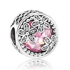 Pandora abalorios mujer plata -