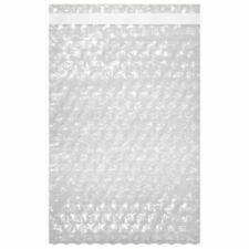 10 X 155 Bubble Out Pouches Bags Self Sealing Wrap Storage Amp Mail Envelopes
