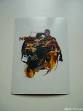 Sticker Marvel Heroes Ultimate Collection #O / Preziosi Collection 2008 NEW
