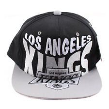 Vintage 90s Era Los Angeles LA Kings Snapback Hat Cap raiders compton NEW