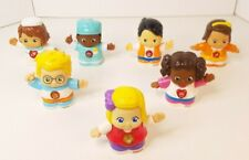 Vtech Toot Toot Friends Bundle - 7 Characters