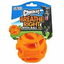 Chuckit! Breath Right Fetch Ball Extra Large for Dogs