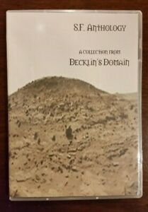 S.F. Anthology A Collection from Decklin's Domain        mp3 DVD