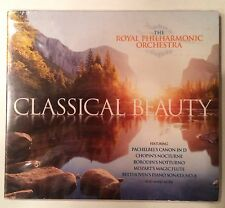 "The Royal Philharmonic Orchestra ""Classical Beauty"" CD Lifescapes (2013) NEW"