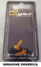 KIT VITI PER TAPPO SERBATOIO ORO DUCATI  MONSTER DARK IE 620 02-07 LIGHTECH
