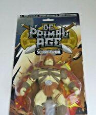 DC Primal Age Scarecrow 5.5 '' Action Figure