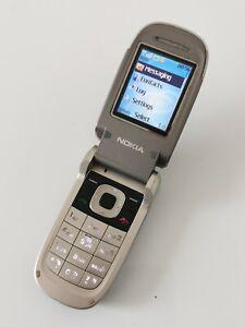 Nokia 2760 - Blue (Unlocked) Mobile Phone