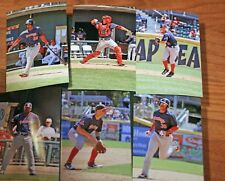 14 --diff. One of a Kind 2017 4x6 Photos Portland Sea Dogs