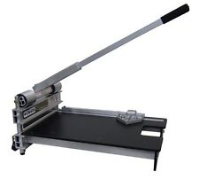 """Crain 673 13"""" Wood, Plank and Laminate Flooring Cutter"""