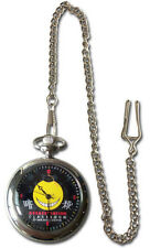 Assassination Classroom Koro-Sensei Pocket Watch Anime Manga NEW