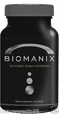 Biomanix - THE BEST Male Enhancement BIG PENIS Grow Bigger Harder Larger Pleasur