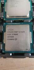 Intel Core i3-4170 3.70GHz 3MB LGA1150 Dual Core Processor SR1PL
