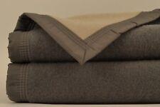 Couvertures pour le lit Chambre à coucher en 100% laine, 200 cm x 200 cm