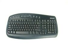 MICROSOFT Wireless Multimedia KEYBOARD 1.1 PC and MAC compatible. No Dongle.