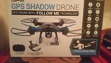 gps shadow drone
