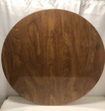"Ethan Allen 20"" Lazy Susan Revolving Serving Tray 10-6005P Excellent Condition"