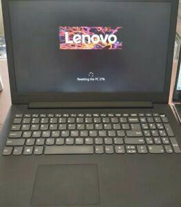 """Lenovo IdeaPad 15.6""""AMD A9, 3GHz, 4gb RAM Black"""