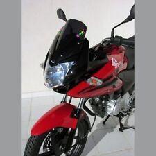 Bulle Pare Brise Ermax Taille origine  Honda CBF 125 (+ KIT VIS) 2009/2014 Gris