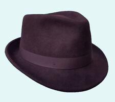 Cappelli da uomo 100% Lana Taglia 58  7d282f42385b