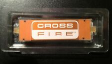 ATI Crossfire Kabel Cable Bridge Brücke Adapter PCI-e 10cm