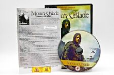 Mount & and Blade PC Game Action RPG Role Playing