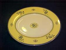 "Spode China ALBANY S-3670 15 1/4"" MEAT PLATTER - NICE!"