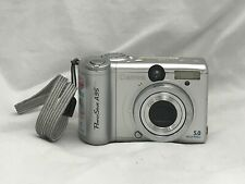 Canon PowerShot A95 5.0 Mega Pixels Digital Camera Zoom Lens 14 Shooting Modes