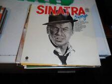 FRANK SINATRA SWINGS