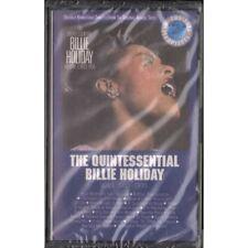 Billie Holiday MC7 The Quintessential Volume 1, 1933-1935 / CBS Sigillata