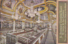 Interior of A. Andrews' Diamond Palace Jewelry Store , SAN FRANCISCO, CA, 00-10s