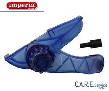 Kit guida motoriduttore blu trasparente per Pasta Facile Imperia KPF-A15