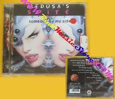 CD MEDUSA'S SPITE Someone By My Side Ita 4965952 SIGILLATO no lp mc dvd (CS10)*