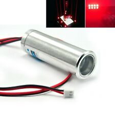 650nm 100mW Red Thick Beam Dot Laser Diode Module Stage LED Light Bar KTV Show
