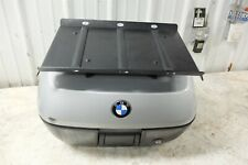 07 BMW K1200GT K 1200 K1200 GT rear back luggage box trunk and rack