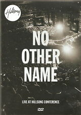 HILLSONG - NO OTHER NAME. Live At Hillsong Conference Sydney 2014 (DVD 2014)