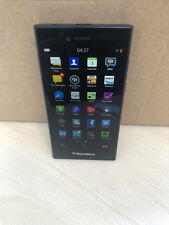 Blackberry Leap Black (16GB) Unlocked  Smartphone
