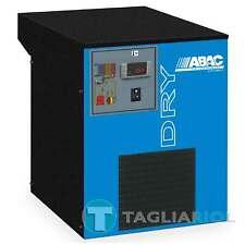 ABAC DRY 20 ESSICCATORE REFRIGERAZIONE IMPIANTI ARIA COMPRESSA 20M3/H 230V 50HZ