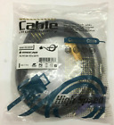 New IOGEAR G2L5203P PS/2 KVM 10 Foot Cable for GCS1716