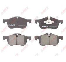 ABE Brake Pad Set, disc brake C1K013ABE